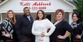 Kelli ashbrook team 2014