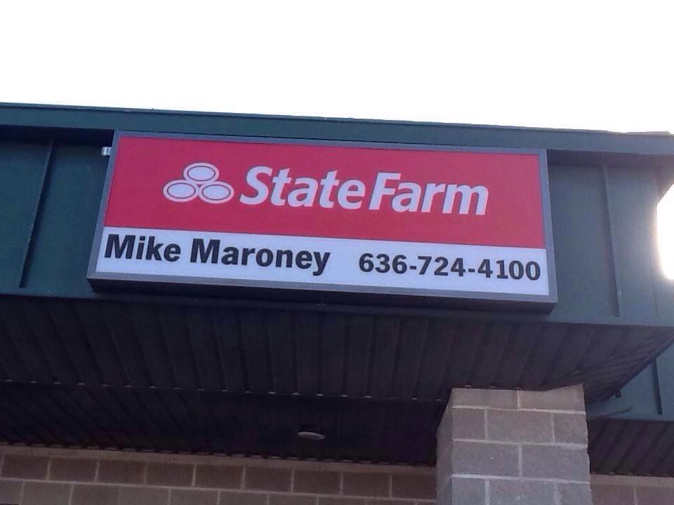 Maroney Auto Sales >> Mike Maroney - State Farm Agent