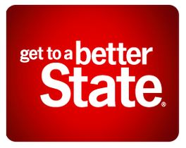 Get to a better state