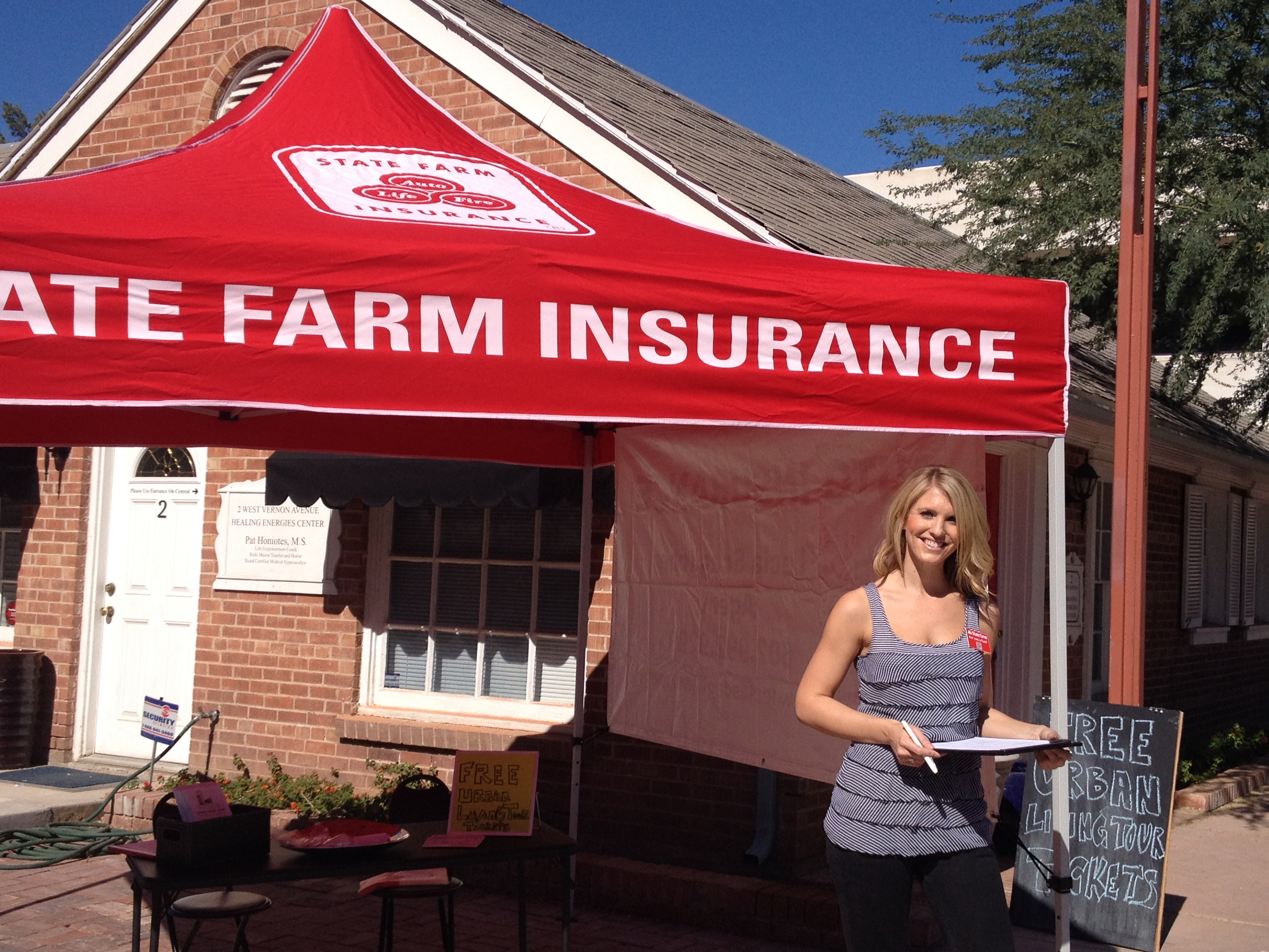 how to cancel my state farm insurance policy