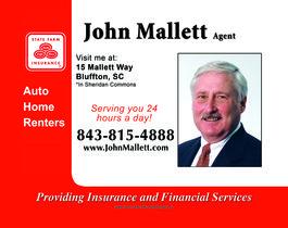 John mallett