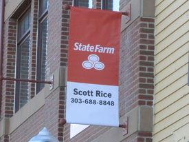 Rice signage 5