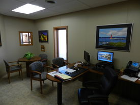 Office remodel 006