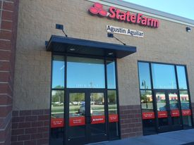 State farm front