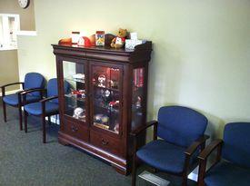 Officeentry