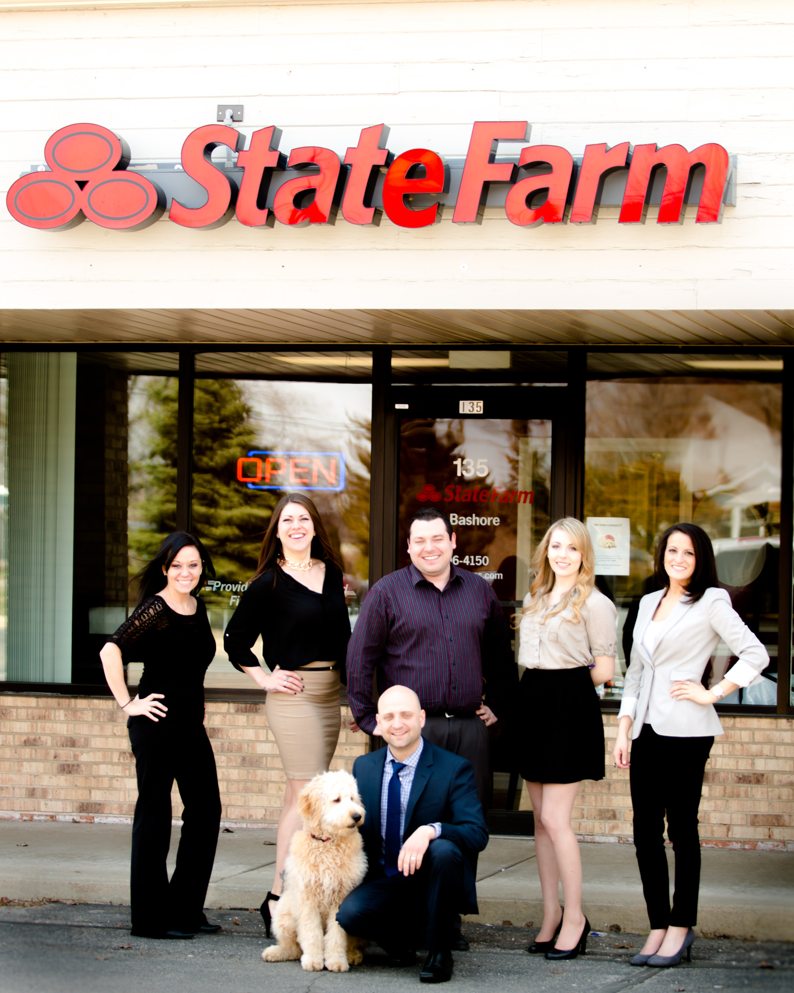 Administrative Assistant State Farm Agent Team Member Michael Bashore State Farm Agent