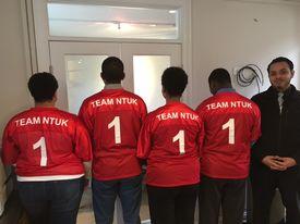 Team ntuk   1