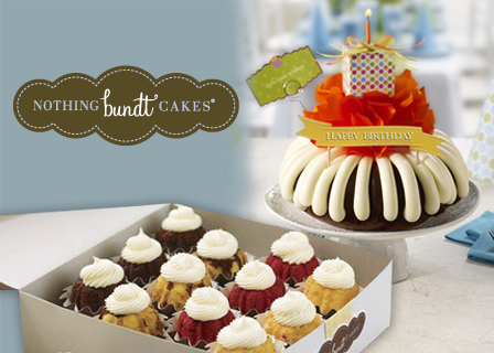 Fantastic Nothing Bundt Cakes Dfw Birthday Cards Printable Trancafe Filternl