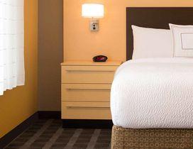 Marriott tps studio suites bed 1br