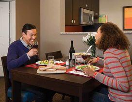 Marriott tps studio suites dining