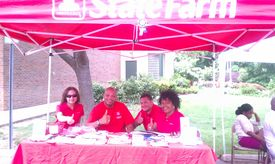 Karen_norm__nick_and_rachael_working_at_beltsville_day_fair