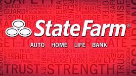 State farm banner