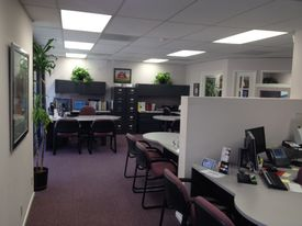 Office photo inside