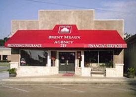 Brent meaux building pic