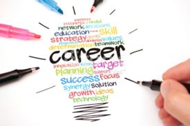 Career.