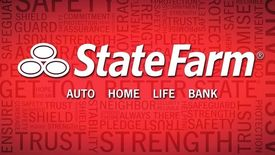 State farm cover