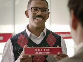 Cliff paul
