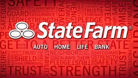 State farm cover page
