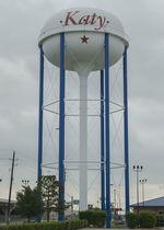 Katywatertower