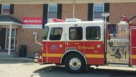 Cust apprec fire truck pic 1