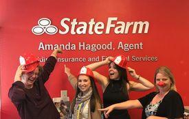 Amanda hagood state farm insurance
