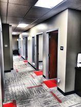 Legacy hallway