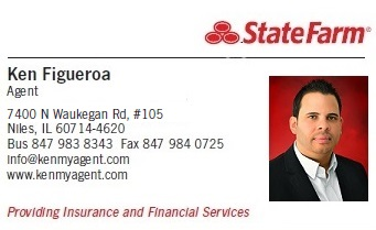 Account associate state farm agent team member kenneth figueroa company website kenmyagent business card logo colourmoves Image collections
