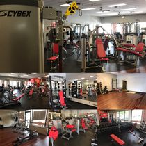Careerplug gym photo