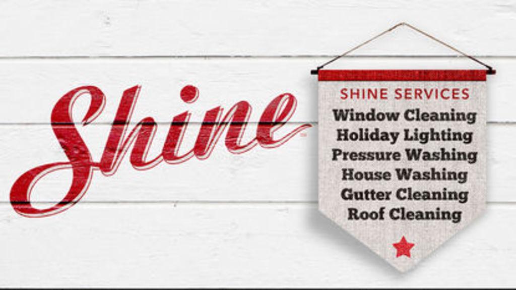Shine5