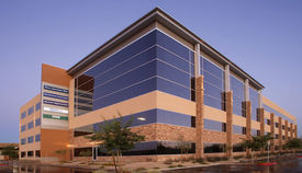 Desert ridge corporate center photo
