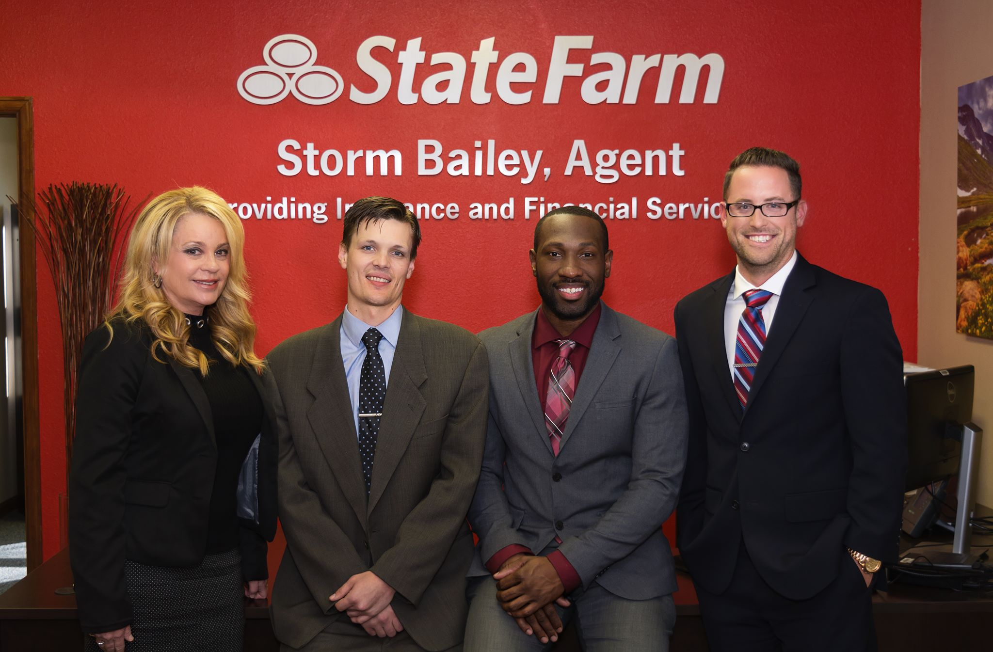 Office Representative State Farm Agent Team Member Sales Experience Preferred Storm Bailey State Farm Agent