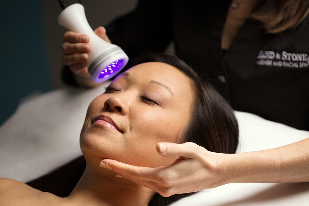 Led phototherapy 01