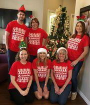 20171219 christmas team