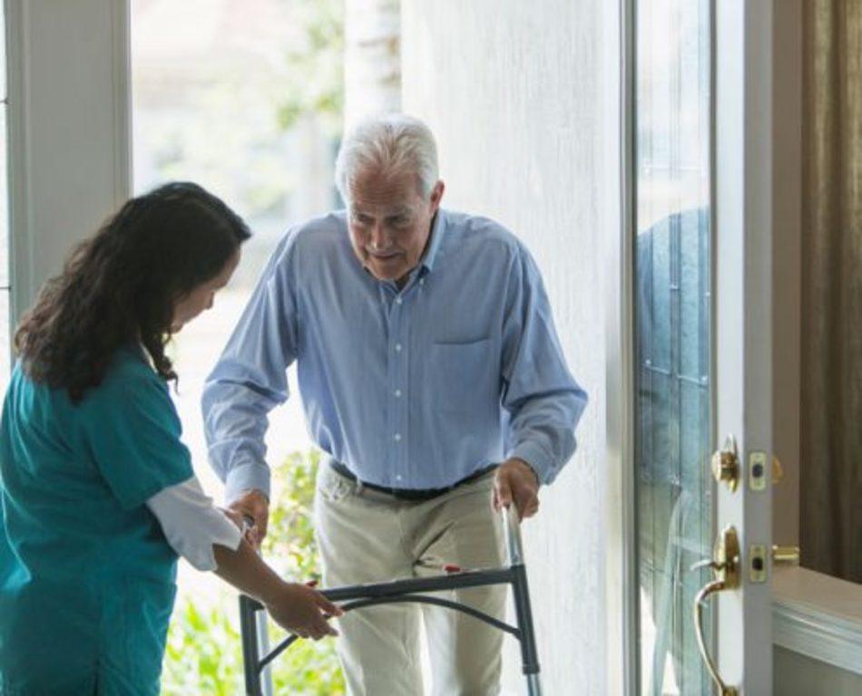 Part-Time Caregiver - LNA or HHA | Living at Home Senior Care