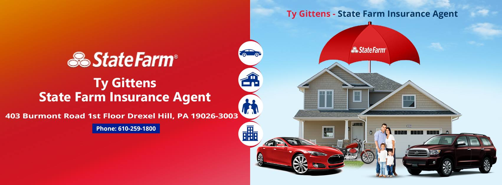 Insurance And Financial Services Position State Farm Agent Team