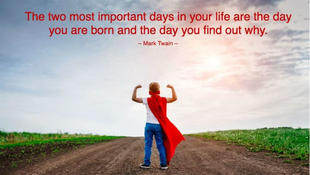 Story of life quote