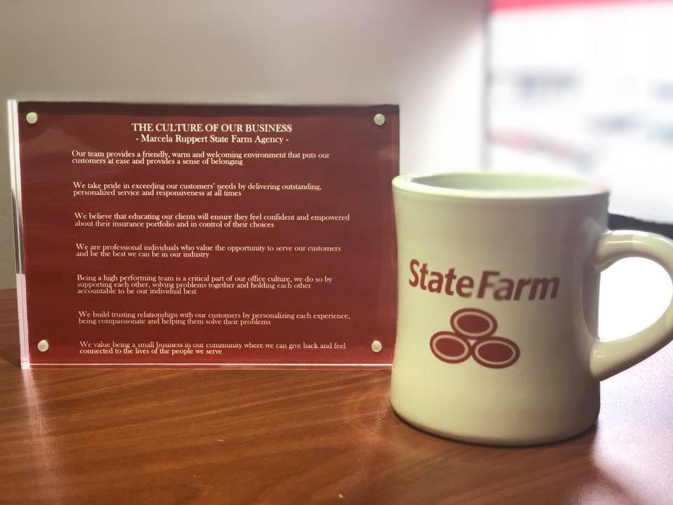 Insurance And Financial Services Position State Farm Agent Team Member Sales Experience