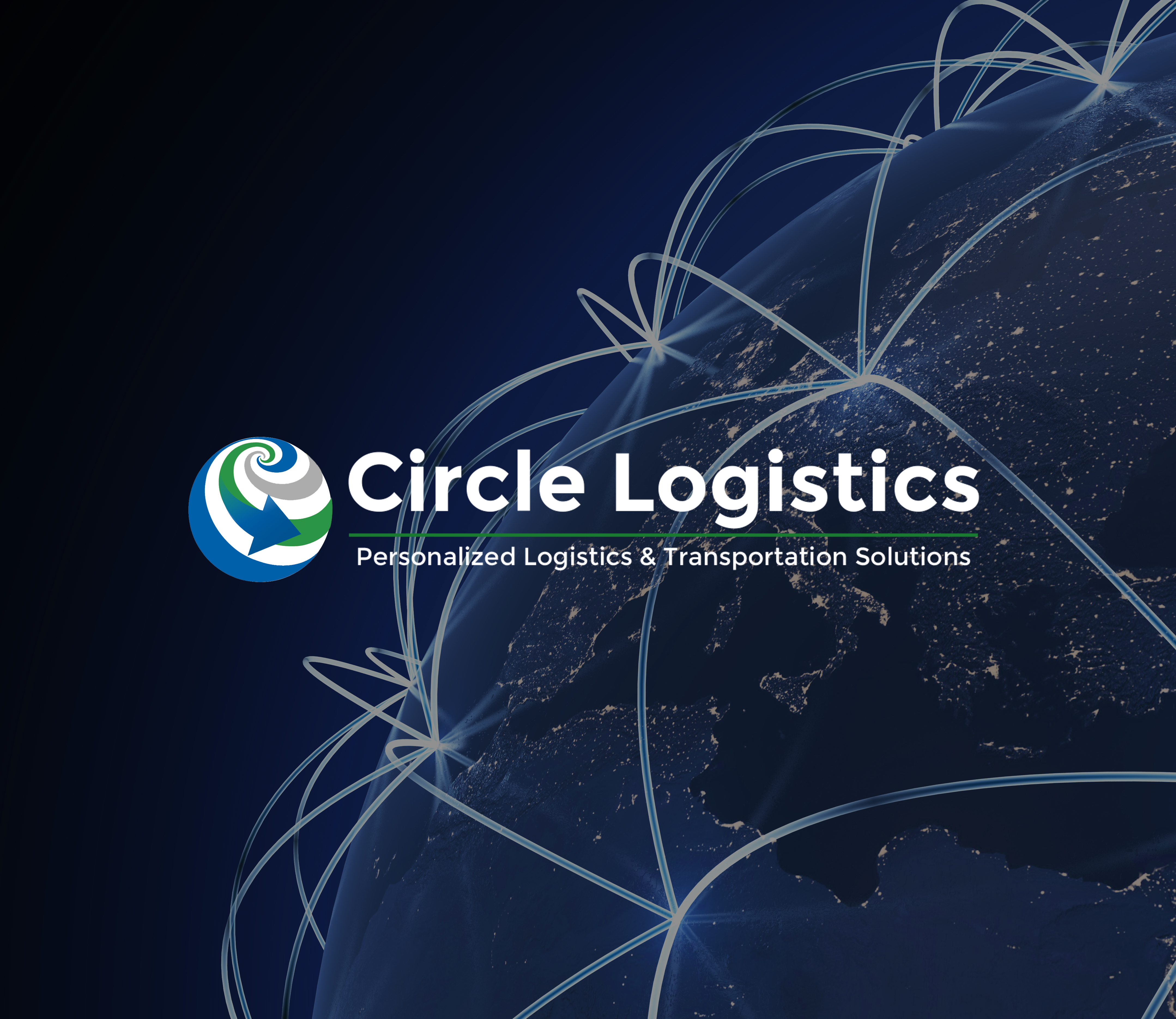 THE CIRCLE DELIVERS logo