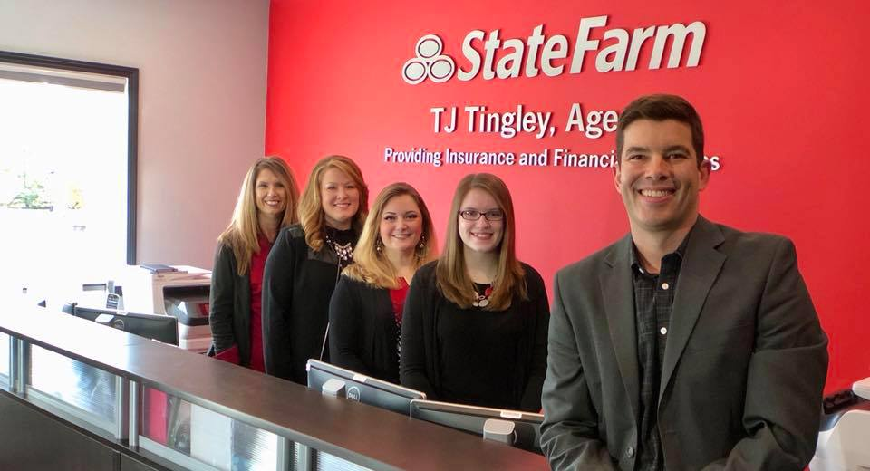 Account Manager State Farm Agent Team Member Base Salary Commission Tj Tingley State Farm Agent