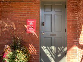 Back door pic