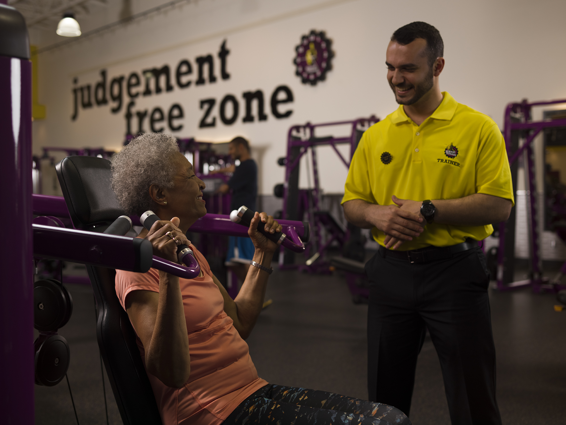 Planet Fitness United Pf Partners