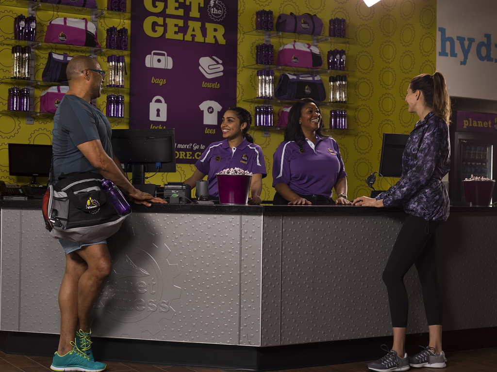 Planet Fitness Ma Ct Tucker Group