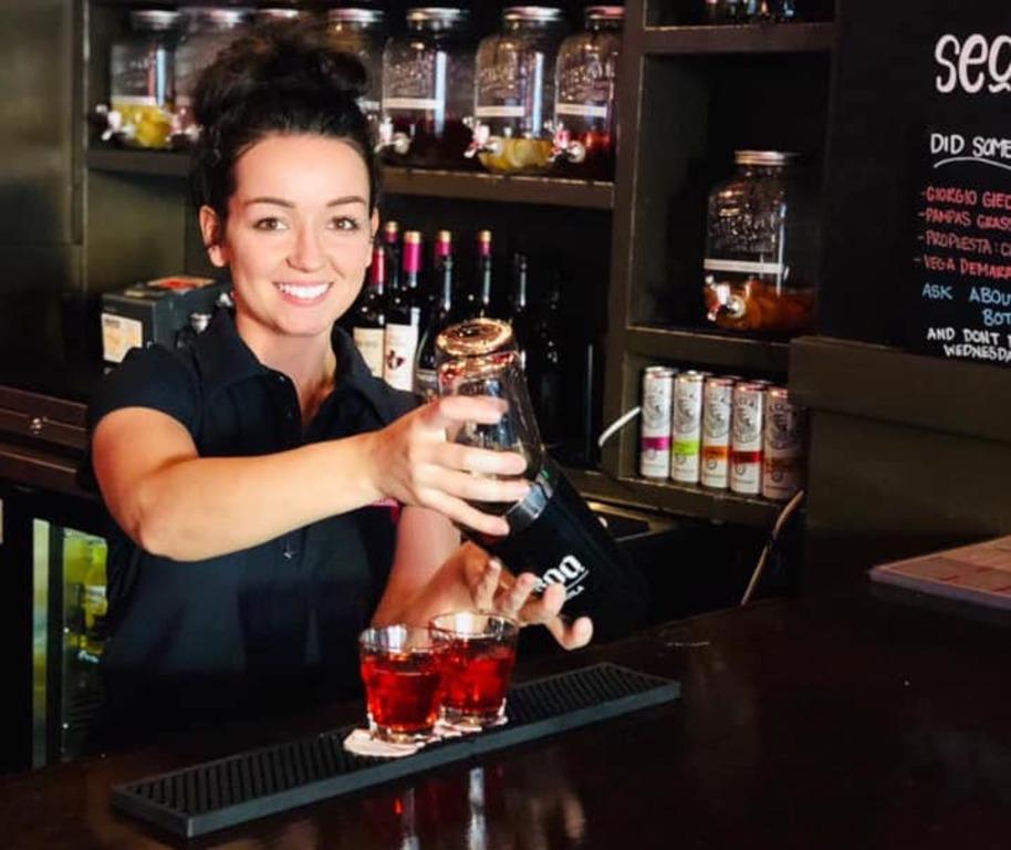 zandras bartender