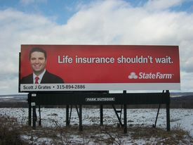 Scott current billboard