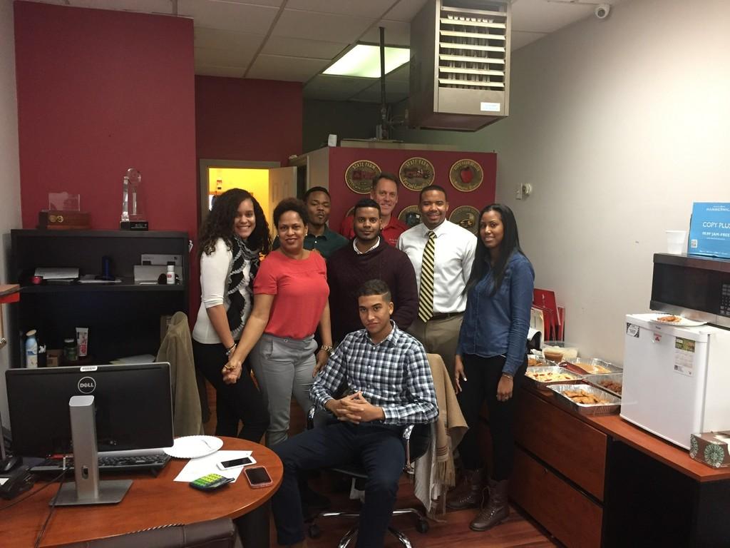 Bronx Office Team