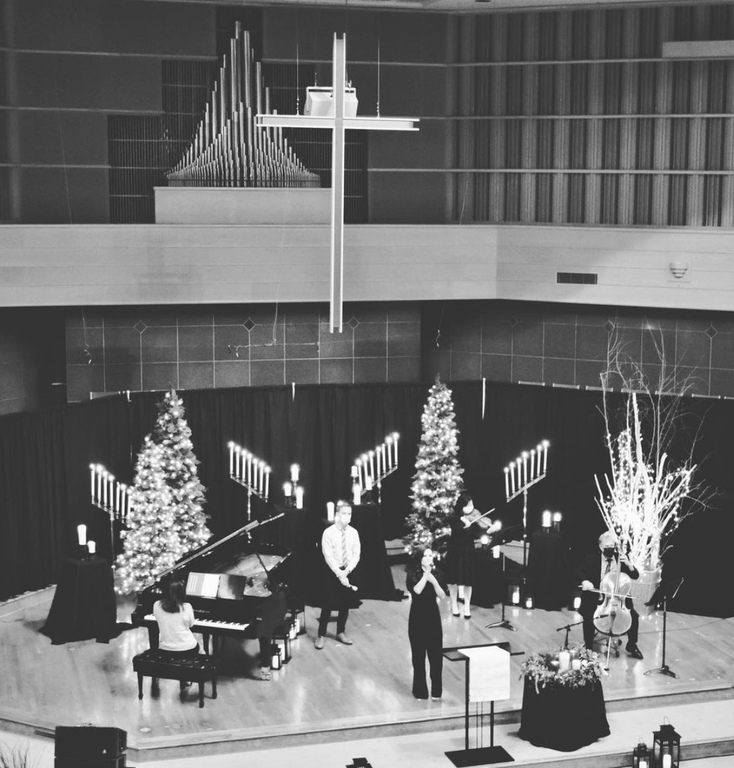 Christmas Services December 2020