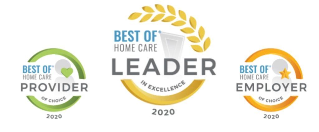 Touching Hearts Rochester is proud to have been recognized for 3 straight years by HomeCarePulse as both an Employer of Choice and Provider of Choice.