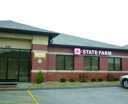 State farm building