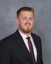 Agent Owner - Aaron Keeley
