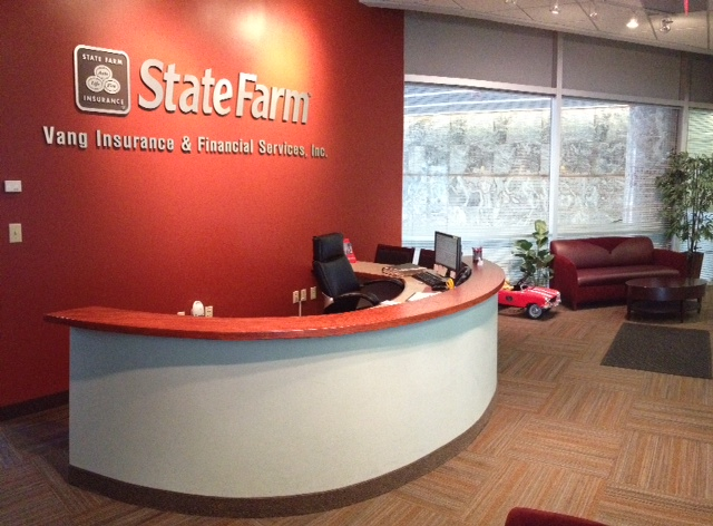 State Farm Auto Insurance >> Jerry Vang - State Farm Agent